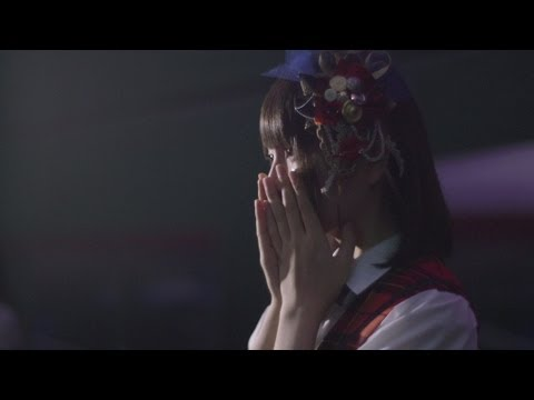 特報#7/DOCUMENTARY OF AKB48 NO FLOWER WITHOUT RAIN/AKB48[公式]