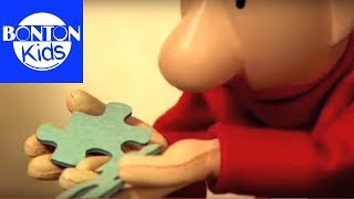 Pat a Mat - Puzzle
