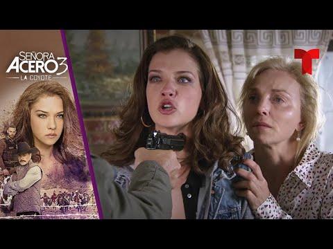 Señora Acero 3 | Capítulo 3 | Telemundo