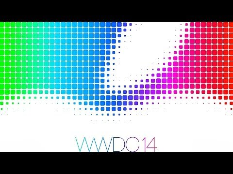 Apple 2014 WWDC Keynote Thoughts & Reaction - iOS 8 & OSX Yosemite