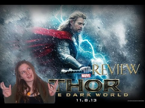 Thor 2: The Dark World Review PLUS WHO IS THE COLLECTOR