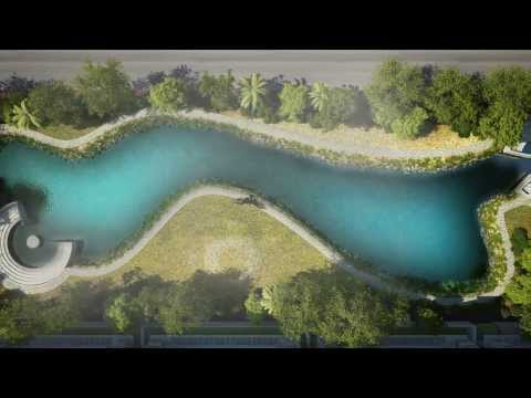 Dorpan Singapore Island Project of Bangladesh