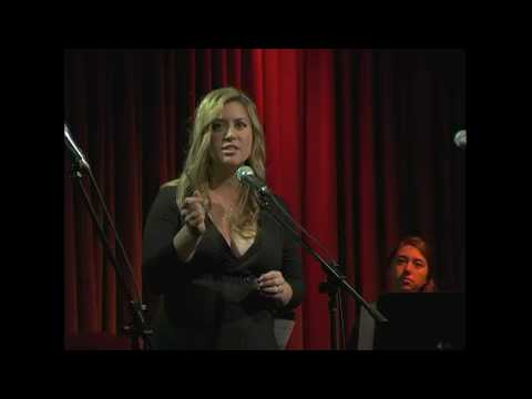Lisa Morabito sings Vogue by Ewalt and Walker