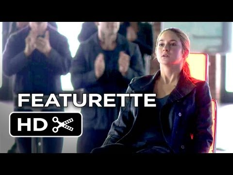 Divergent Official Featurette - Factions (2014) - Shailene Woodley Movie HD