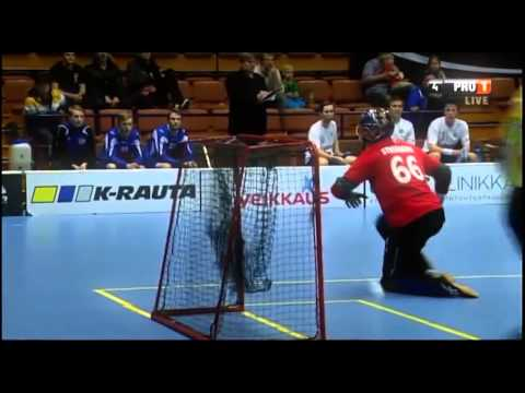 Floorball - This Is It!