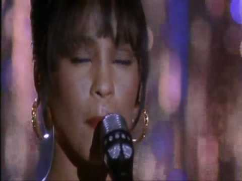 Whitney Houston I Will Always Love You - The Bodyguard - Guarda Costas