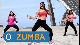 Zumba para glúteos y piernas