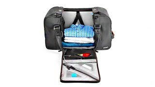 5 Travel Gadgets Every Traveler MUST HAVE! ▶9