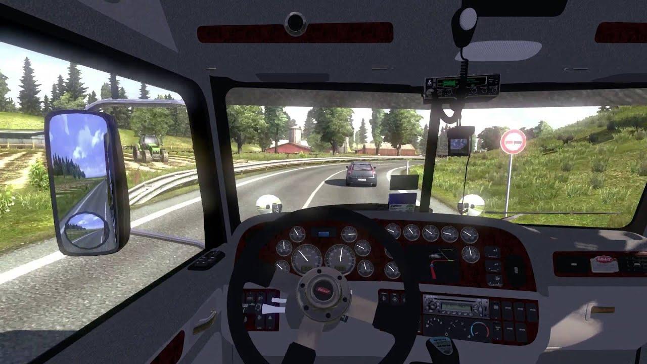 Euro Truck Simulator 2 Do Pobrania Za Darmo Free download