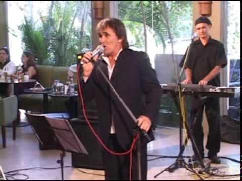 ROBERTO CARLOS COVER - CICERO ALVES -  / MUSICA SUAVE/AMANTE A MODA ANTIGA(81) 8581-9906 / 9973-3571
