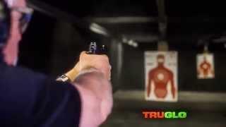 TFO Tritium + Fiber-Optic Handgun Sights