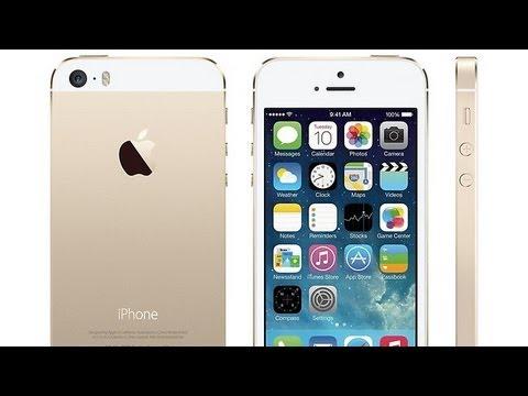 Comment avoir un iPhone 5S gratuitement ?