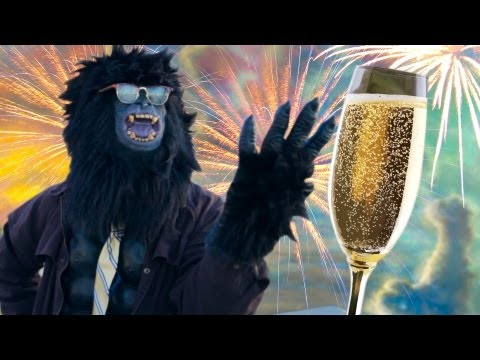 Thumbnail image for 'Your first sing-a-long of the New Year!'