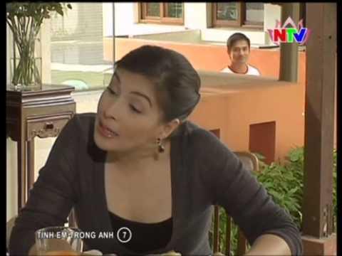 Tình em trong anh  - Tập 7 - Tinh em trong anh - Phim Philippinse