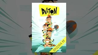 Bratia Daltonovi 13 - V podzemných chodbách