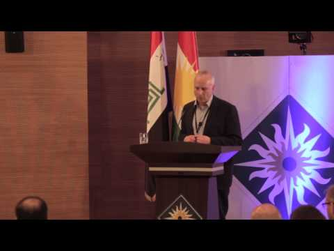 Iraq's Challenges in 2014 and Beyond, Sulaimani Forum 2014