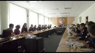 ХX міжнародна студентська науково-практична конференція іноземними мовами