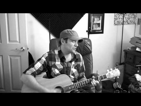 Keith Urban - You'll think of me - Acoustic cover by Derek Cate