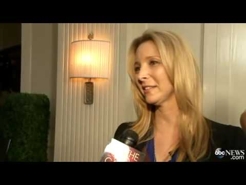 and #039;Friends and #039; Star Lisa Kudrow Loses $1.6M Lawsuit