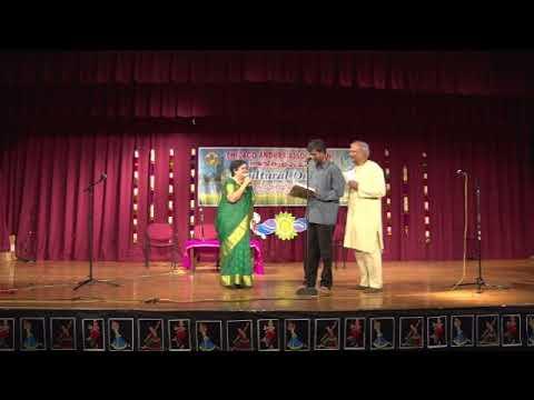 "CAA - 2017 AP Cultural Festival - Oct 14th 2017 - Item-32 ""Srirasthu Subhamasthu"" Comedy Skit"