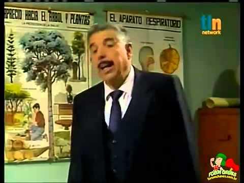 O último episódio de Chaves - Aulas de Inglês (1992) - dublado
