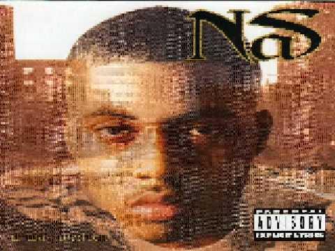 Nas It Was Written Nas - It Was Written -...