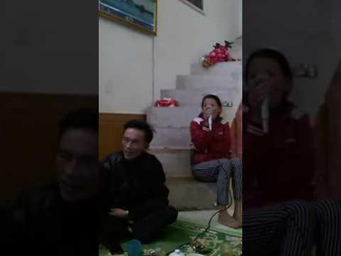 Vo chong Ha Dai hat qua tinh cam
