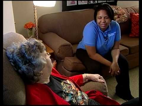 picture of Home Health Aide