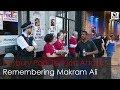 Finsbury Park Terrorist Attack Remembering Makram Ali