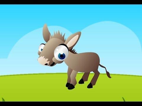 Hayvanlar - Çocuk Şarkısı