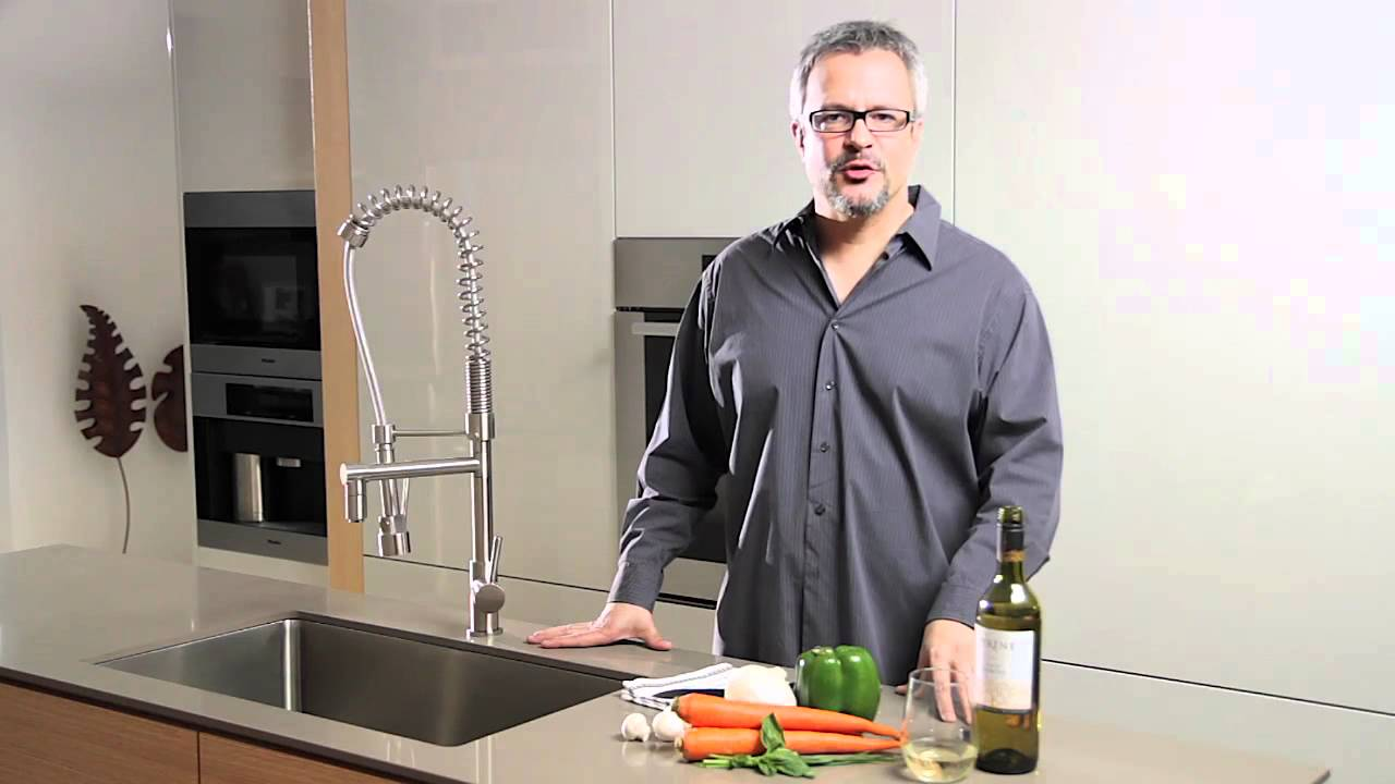 Quartz comptoir de cuisine simard youtube - Contoire de cuisine ...