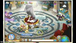 How To Get Diamonds FAST On Animal Jam!!!