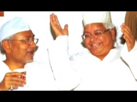 RS polls: Lalu face saver for Nitish