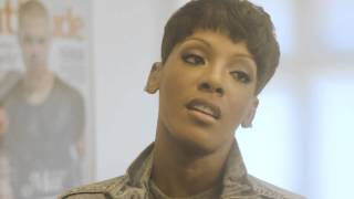 Dawn Richard Speaks On Her Beginnings & What Shes About