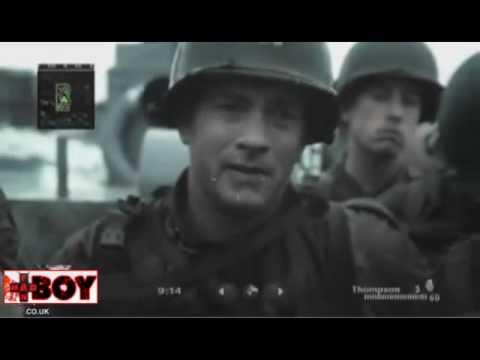 Если бы Call of Duty делал Спилберг