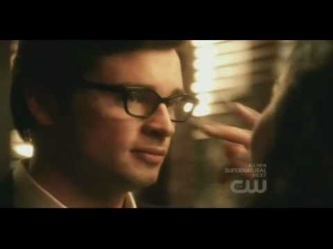 Clark Kent--Superman Promo (Smallville Season 10)