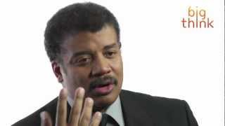 Neil deGrasse Tyson: Commercial Space Fantasies