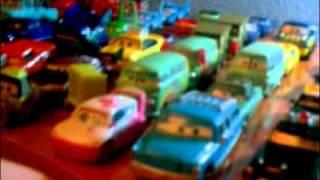 LOCO POR LOS COCHES DE CARS 2ª PARTE.MP4
