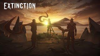 Extinction - Story Trailer