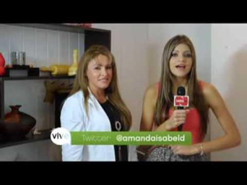 #ViveNex: ESTÉTICA - Tratamiento Natural para el Levantamiento de Glúteos