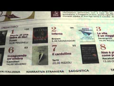 Book Parade 28 aprile 2014