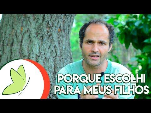 Zé Renato - Por que você escolheu a Escola dos Sonhos para seus filhos?