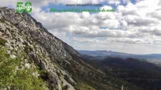 Roadbook moto Aude : Le Pays Cathare