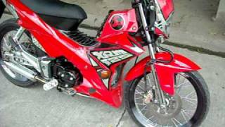 Xrm 125 Modified It Simple Pampanga Images Frompo