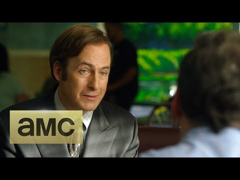 Better Call Saul Tease: New Clients, First tease for Better Call Saul, coming February 2015!