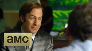 Tease: Saul Solicits New Clients: Better Call Saul