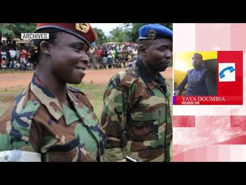 Massacre à Duékoué: Amadé Ouérémi condamné à perpétuité. Quel est le sort de ses complices ?
