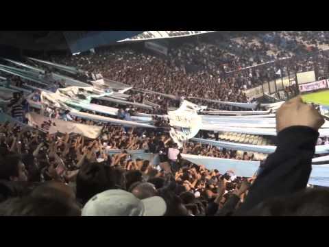 Mire señora + Salida de Vietto + Gol anulado + Viniste a los quinchos - Racing 2 VS 0 Tigre 11/05/13