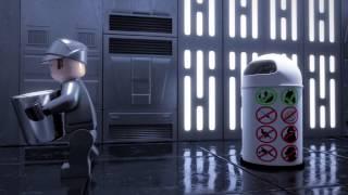 Lego Star Wars - Rebelové v bitvě proti Impériu I.