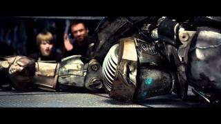 Çelik Yumruklar HD Fragman